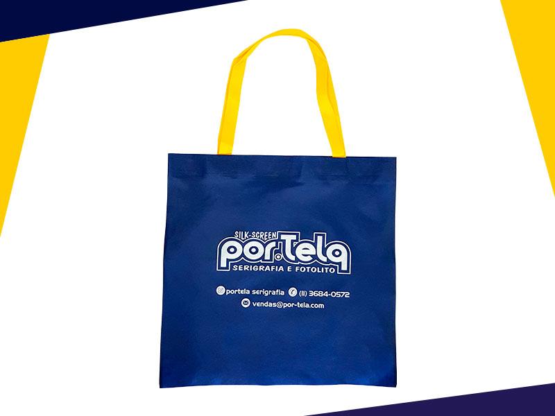 Produtos Personalizados - Bolsa & Sacochila
