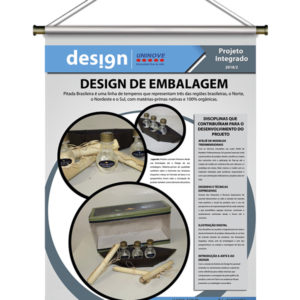 Impressão Digital - Banner