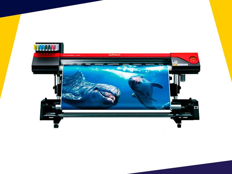 Serviços - Impressão Digital